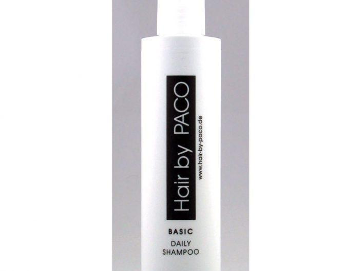 Basic Daily Shampoo