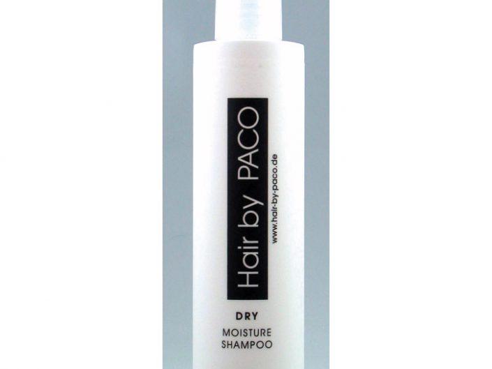 Dry Moisture Shampoo